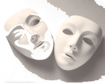 BEHIND THE MASK OF MANIPULATION