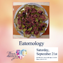 EATOMOLOGY SESSION - International Day of Peace