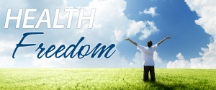 HOW TO ADVOCATE FOR HEALTH FREEDOM - FORUM