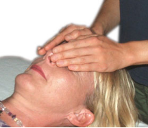 Special Reiki Level I – caregivers only (part 1 of 2)