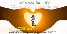 AWAKENING THE HEART with REIKI